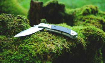 Das Taschenmesser: was ist gesetzlich erlaubt?
